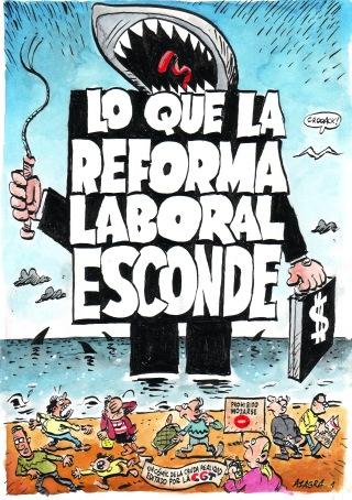 Reforma laboral 1